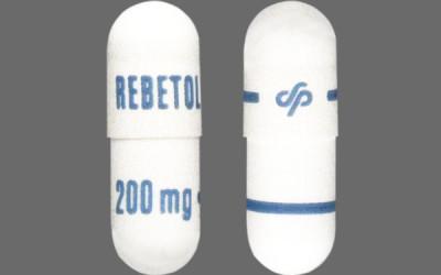 Nouveaux traitements: on avait oublié la ribavirine!
