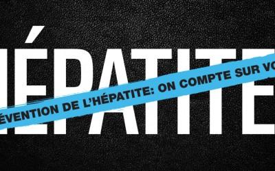 Journée mondiale des hépatites: 28 juillet
