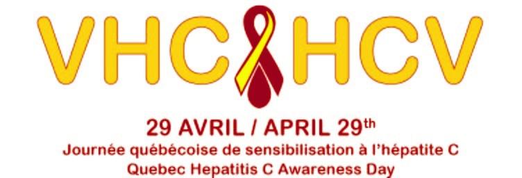 logo, journee quebecoise hep-c